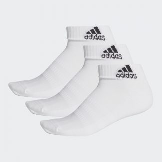Cushioned Ankle Socks 3 Pairs tarjous