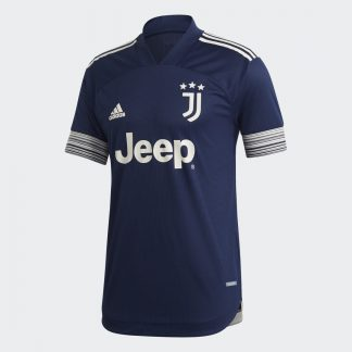 Juventus 20/21 Away Authentic Jersey tarjous