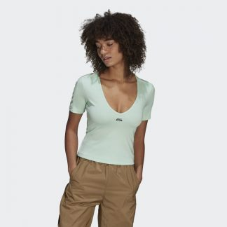 R.Y.V. Cropped Tee tarjous