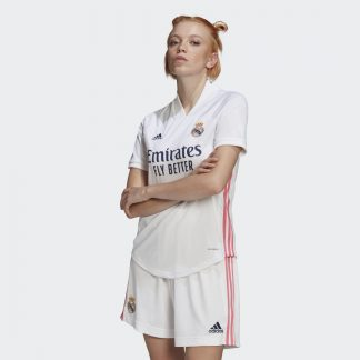Real Madrid 20/21 Home Jersey tarjous