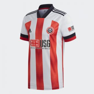 Sheffield United 20/21 Home Jersey tarjous