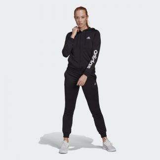 Essentials Logo French Terry Track Suit tarjous