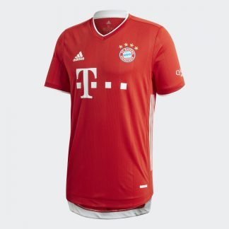 FC Bayern Home Authentic Jersey tarjous