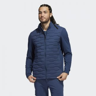 Frostguard Recycled Content Full-Zip Padded Jacket tarjous