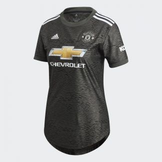 Manchester United Away Jersey tarjous