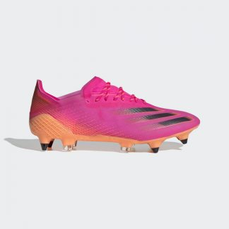 X Ghosted.1 Soft Ground Boots tarjous