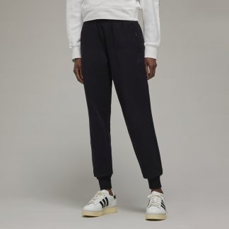 Y-3 Classic Terry Cuffed Pants tarjous